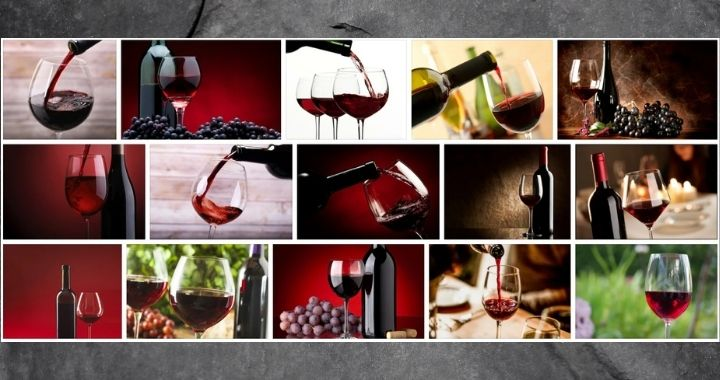 Tips on How Many Calories Are in Red Wine?