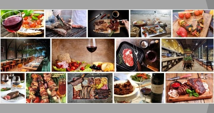 Great Companions: Wine and BBQ (Pair Tips)