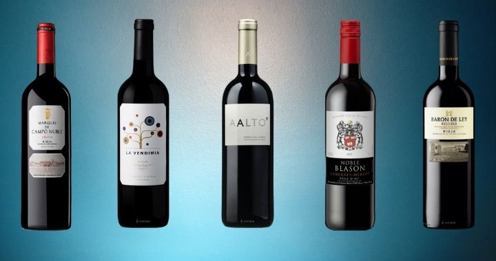 Best Tempranillo Wines to Buy in 2021