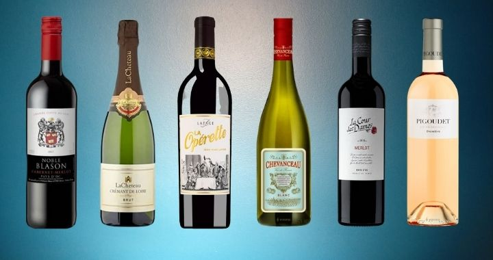Solid French Wines You Can Buy Under 20 Dollars