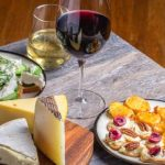 Best Appetizer Pairings for Red Wine