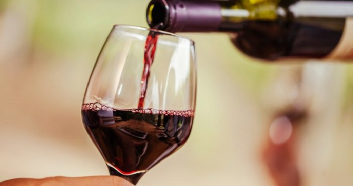 Best 10 Red Wine Brands in the World